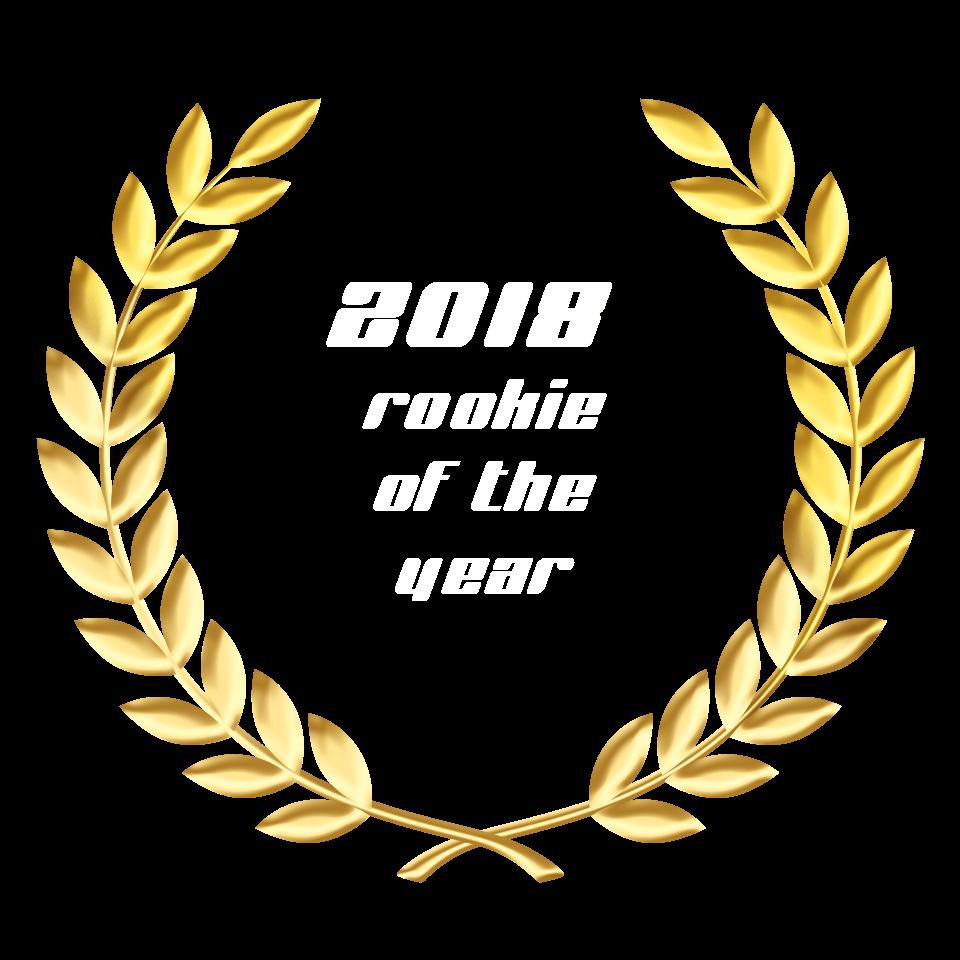 2018-Rookie