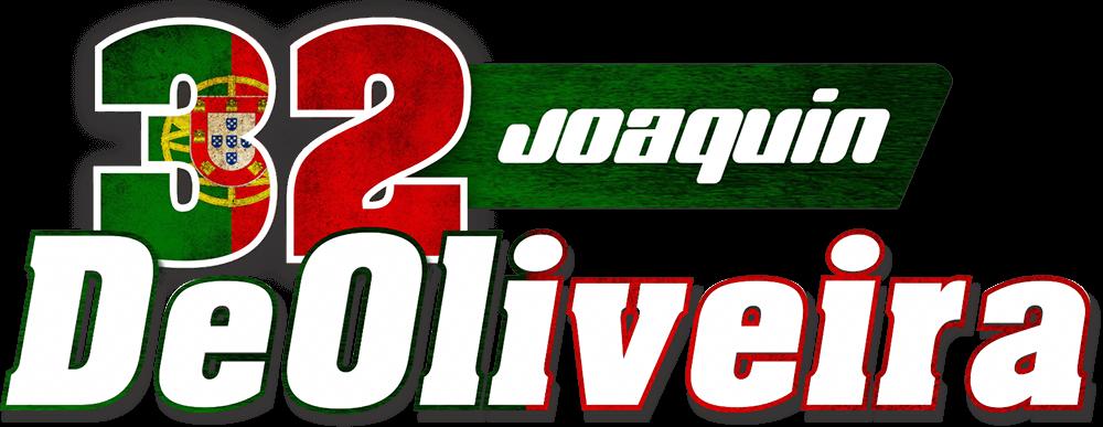 Joaquin De Oliveira Racing